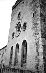 Florens Abbey - San Giovanni in Fiore - Italy - Photography by Giuseppe DE MARCO, copyright © 2003